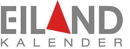 Eiland Kalender Logo